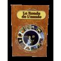 LA RONDE DE L'ANNÉE - TOME 2