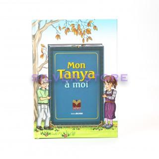 MON TANYA A MOI
