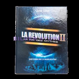 LA REVOLUTION - TOME 2