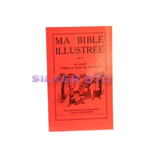 MA BIBLE ILLUSTREE - TOME 2