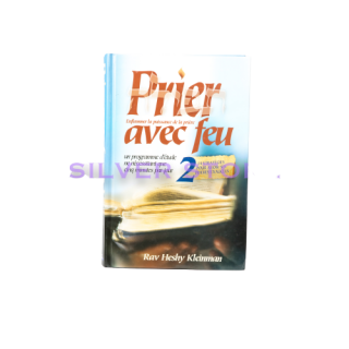 PRIER AVEC FEU - VOLUME 2