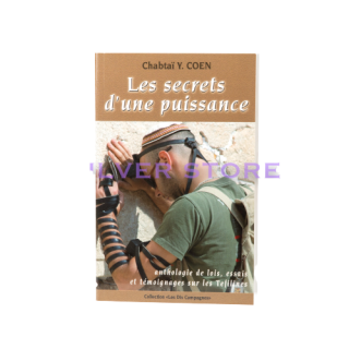 LES SECRETS D'UNE PUISSANCE
