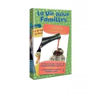 LA VIE JUIVE EN FAMILLES