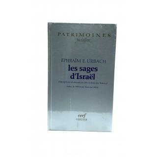 LES SAGES D'ISRAEL