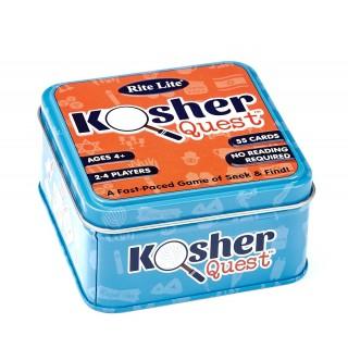KOSHER QUEST