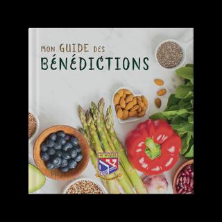 MON GUIDE DES BENEDICTIONS