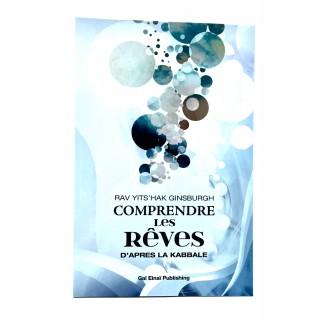 COMPRENDRE LES REVES D'APRES LA KABBALE