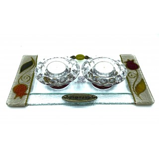BOUGEOIRS VERRE