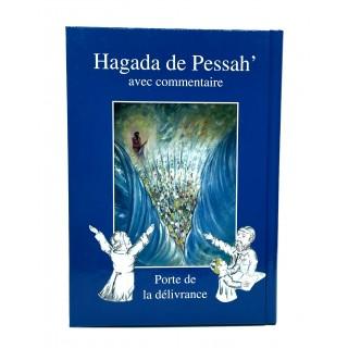 HAGADA DE PESSAH'