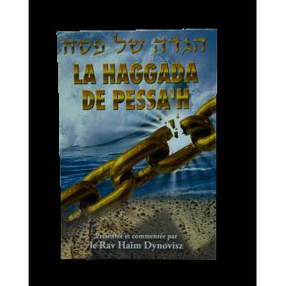 LA HAGGADA DE PESSA'H - RAV HAIM DYNOVISZ