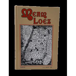 MEAM LOEZ - MELAKHIM 1