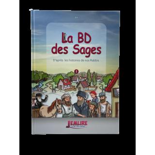 LA BD DES SAGES - VOLUME 1