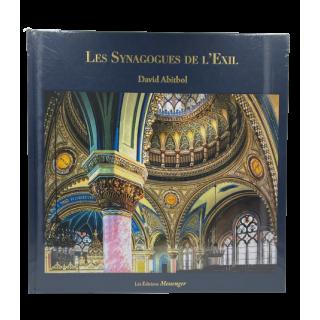 LES SYNAGOGUES DE L'EXIL