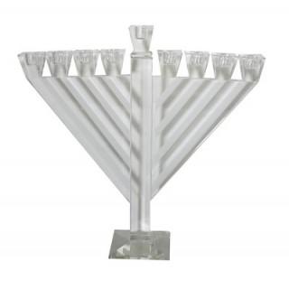 MENORAH HABAD CRISTAL